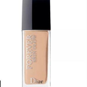 Dior Forever Skin Glow 24hr Wear Foundation